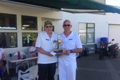 Osprey Challenge 2018 win