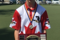 Provincial Junior Champion 2018 (1)